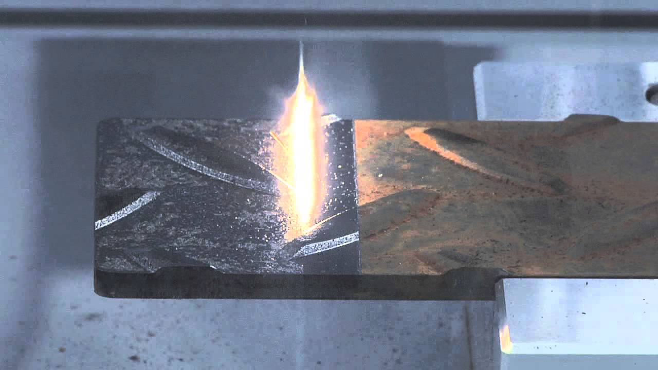 Laser Cleaning – amazing videos