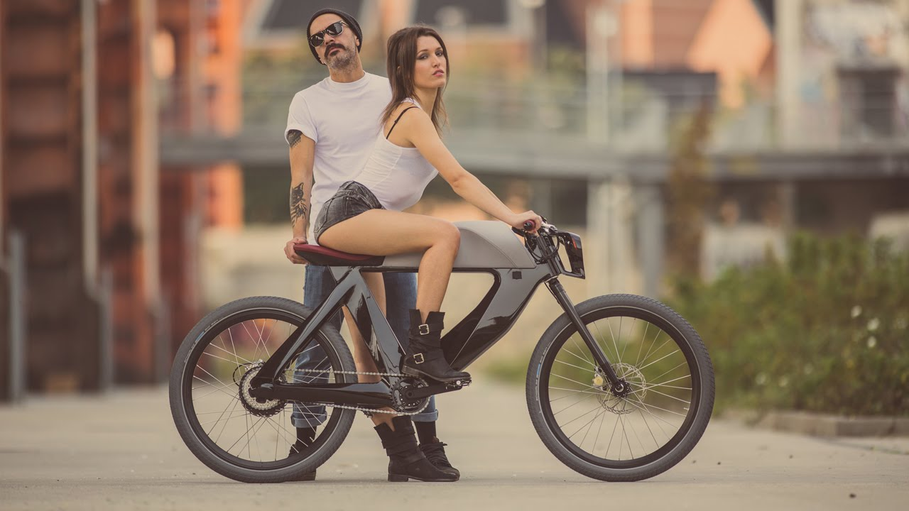 The Top 5 Best Electric Bicycles