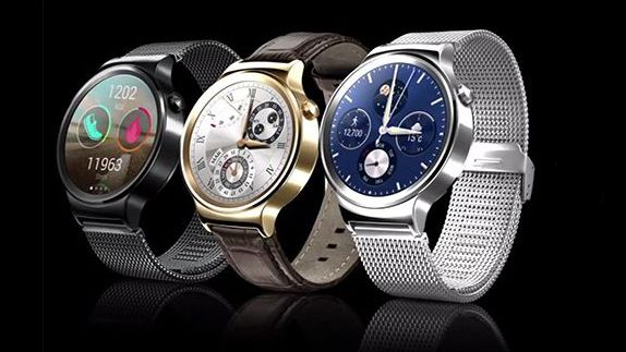 Huawei challenges Apple with premium smartwatch