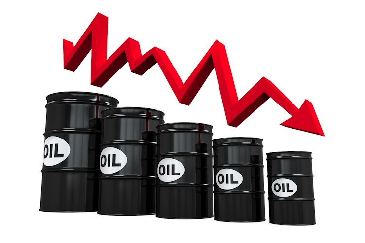 [Oil Price] Oil producers prepare for prices to halve to $20 a barrel