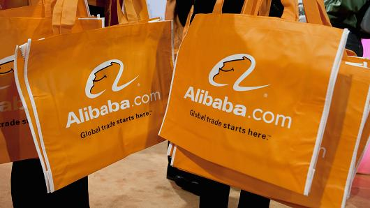 Alibaba opens branches in Germany, France