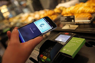 Apple Pay wants to bite a slice of cake from Alipay