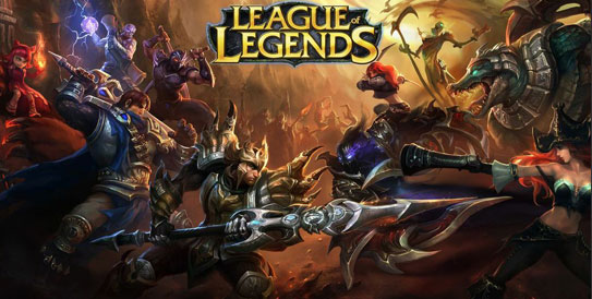 Tencent Acquires Full Control of U.S.-Based Riot Games