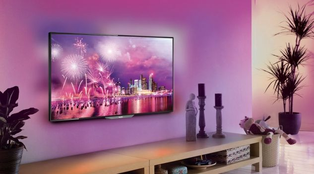 Philips TV & Chinese TP Vision Global