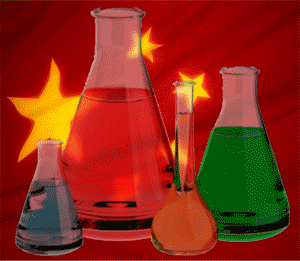 [R&D] Research & Design: China predicted to outspend the US on science by 2020