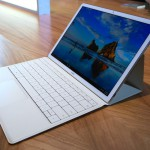 [Huawei Matebook] Huawei Jumps Into Tablet-Laptop Hybrids With MateBook Launch
