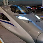 Top 10 Fastest Trains In The World 2016
