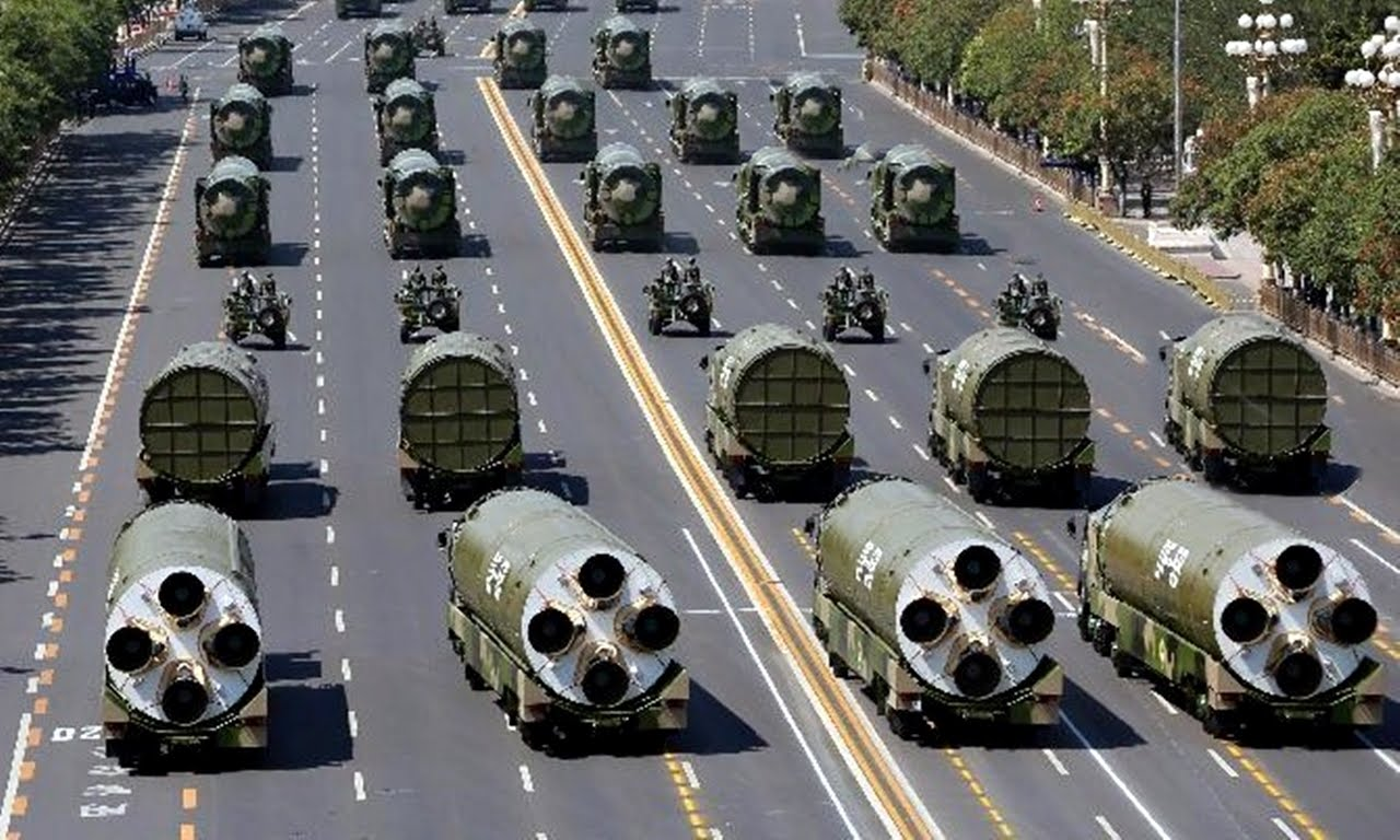 World's Top 10 Military Power Comparison | 2016 (VSB)