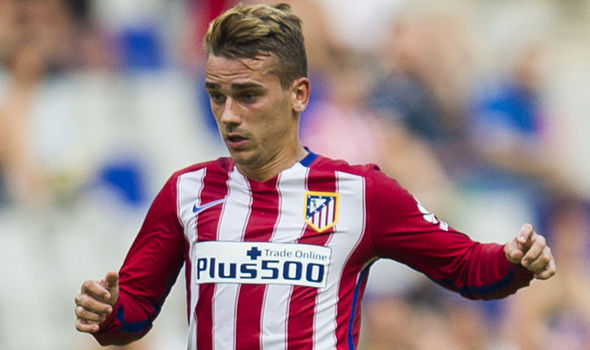 Antoine Griezmann – French Player