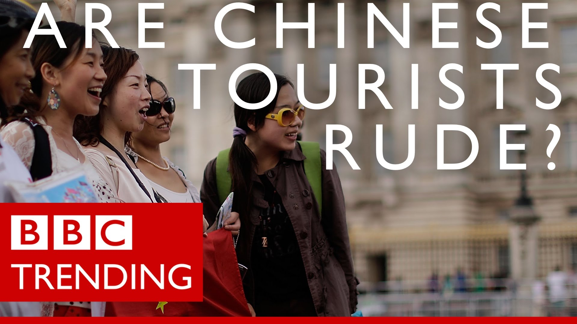 [Tourists] 10 Of The World's Worst Behaved Tourists