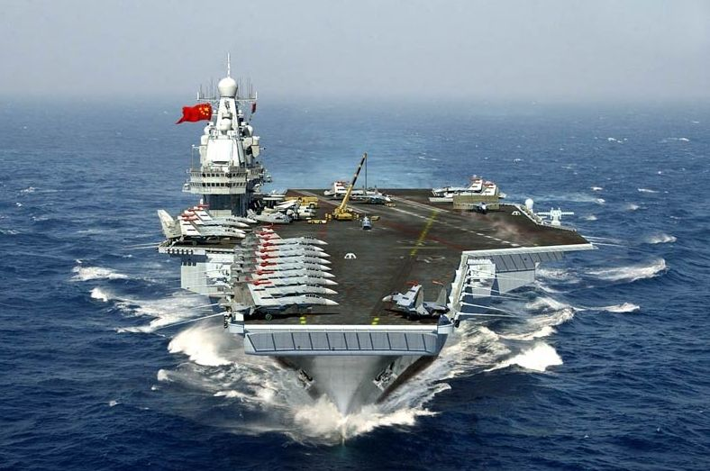 [New Carrier] China's third aircraft carrier likely to be fitted with catapults