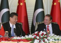 [Pakistan] Pakistan China Relationship