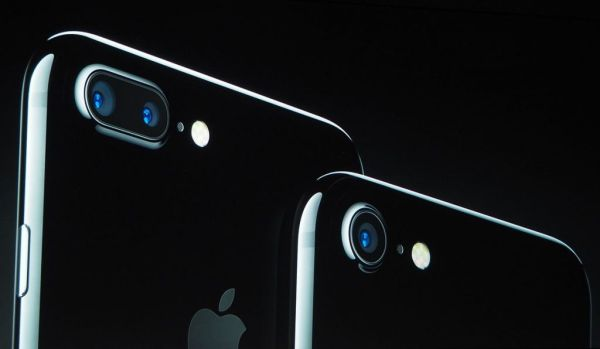 Apple won't crack the Chinese market with the iPhone 7